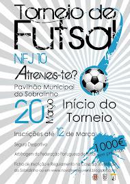 Futsal NFJ 2010