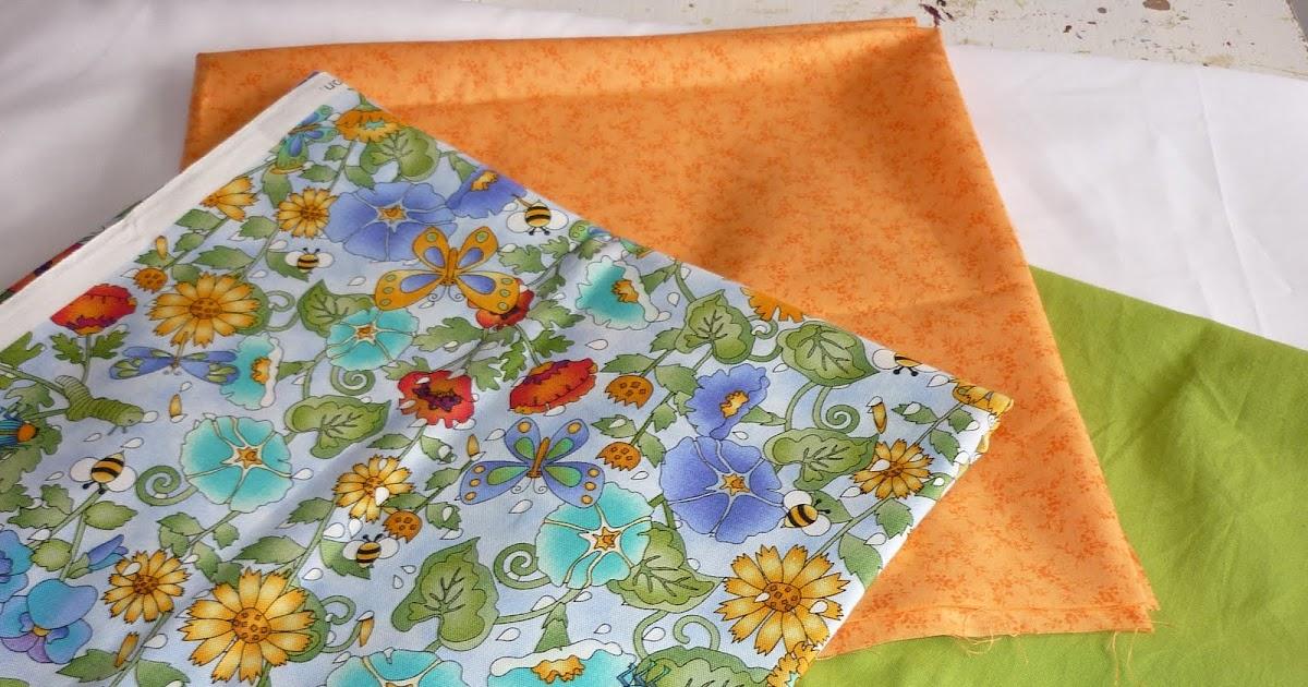 Casita del patchwork tulipanes - La casita del patchwork ...