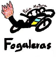 FOGALERAS Peña Motera