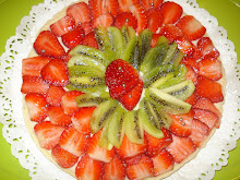 Tarta de frutas