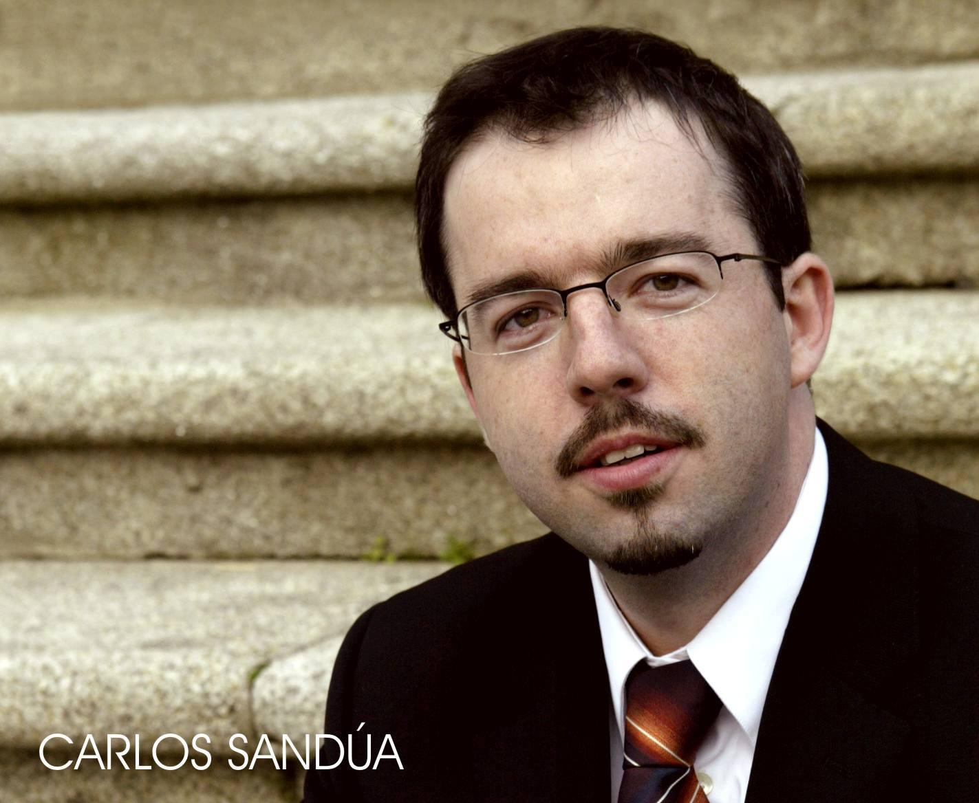 Carlos Sandúa