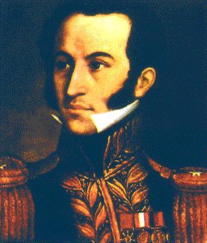 Antonio José de Sucre - Wikipedia, the free encyclopedia
