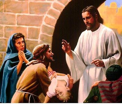Jesucristo[El Megapost ♥]