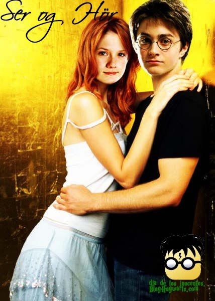 Harry+potter+and+ginny+weasley+wedding+fanfiction