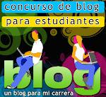 Concurso de Blog
