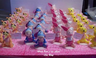Centros de mesa Winnie Pooh bebé - Imagui - HD Wallpapers