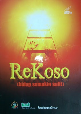Album Rekoso - Fasabaqna Group