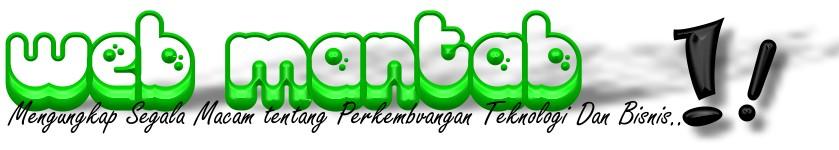 ..:: web mantab..!! ::..