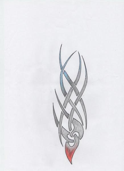 tatouage mi ange mi démon - Tatouage Démon sur Pinterest Chicano Tatouage