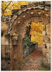 Puerta a la Ribeira Sacra
