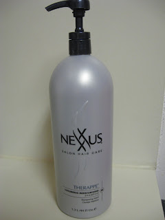 betty says soft silky hair product 1 nexxus therappe