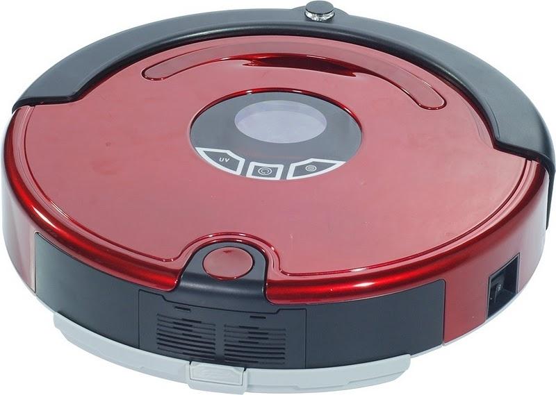 Compravia los mejores precios y ofertas robots de - Robot de limpieza a vapor ...