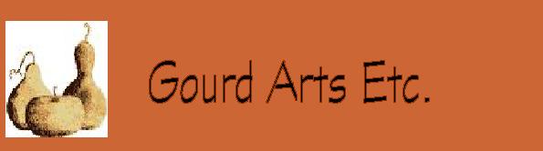 Gourd Arts Etc.