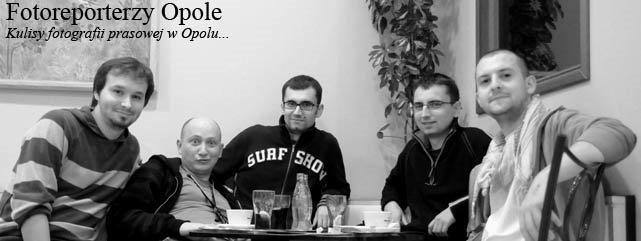 Fotoreporterzy Opole
