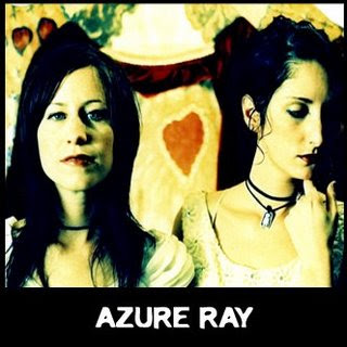 19pic AzureRay Azure Ray