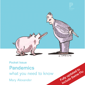 New audio title: Pandemics: what you need to know