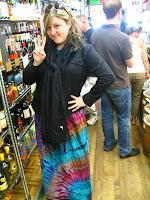 IMG 5534 - Mudmee Tie-Dye Skirt