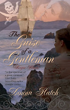The Guise of a Gentleman, Golden Quill WINNER 2011