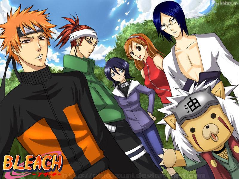 Image Result For Anime Bleacha