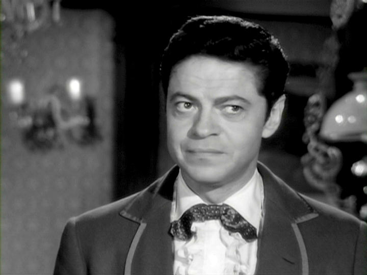 Ross Martin Net Worth