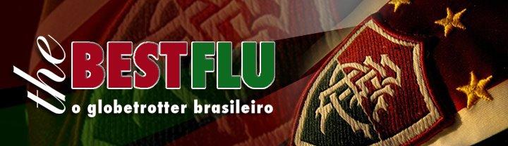 THE BESTFLU O GLOBETROTTER BRASILEIRO