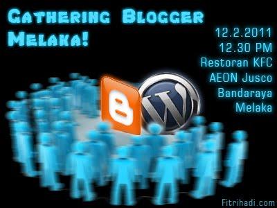gathering blogger melaka 12 2 februari 2011 intan hs