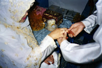Gambar Pernikahan Ku...