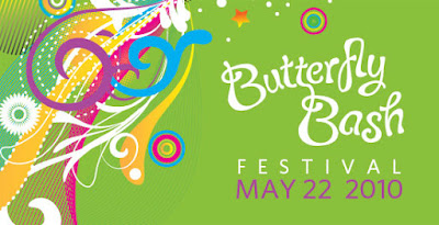 Butterfly Bash Festival at NC Museum of Life and Science