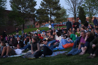 Durham Central Park Presents: Movies in the Park