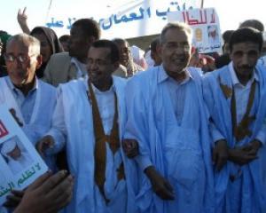 المنتدى والصواب في دار النعيم وعرفات ينظماان مهرجانا لرفض الاوضاع المزرية