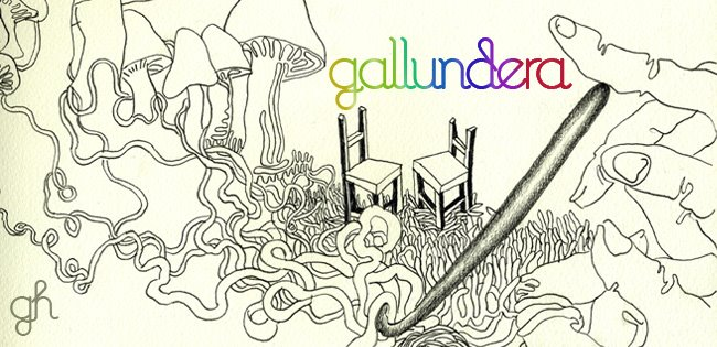 gallundera
