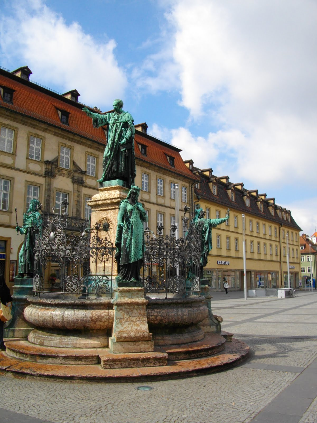 Bamberg Germany  city pictures gallery : Bamberg Germany Pictures
