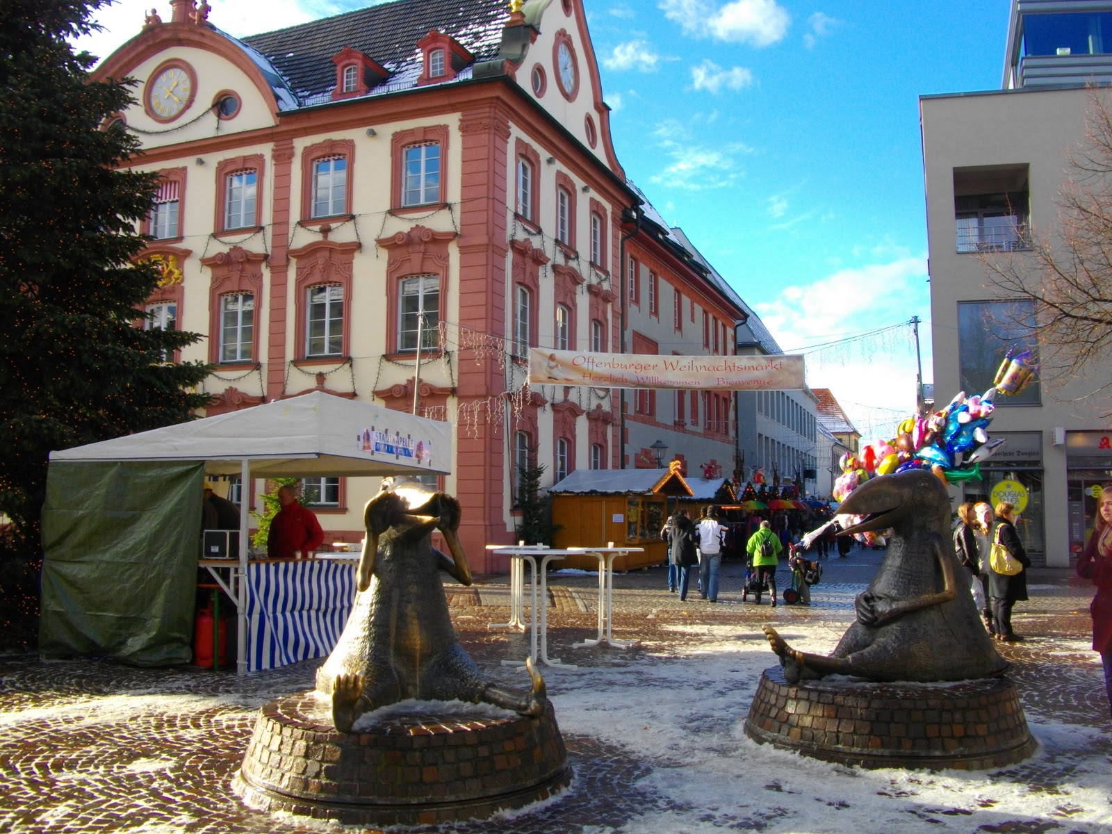 Offenburg Germany  city images : OFFENBURG GERMANY Tour Dates 2016 2017 concert images & videos ...
