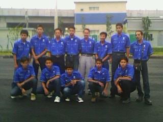 Pelatih Giatmara, Simpang Empat, Semanggol, Perak