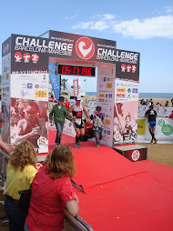 Half-Challenge Calella 2010