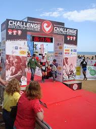 Half-Challenge Calella 2010