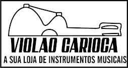 LOGOMARCA VIOLÃO CARIOCA
