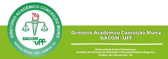 Diretório Acadêmico Conceição Muniz - UFF Campos