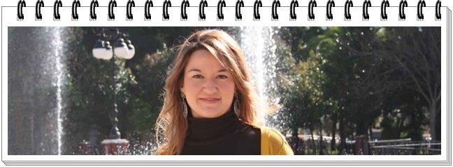 Blog de Verónica Pérez