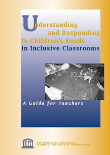 Understanding and Responding to Children's Needs in Inclusive Classrooms