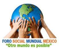 Foro Social Mundial México