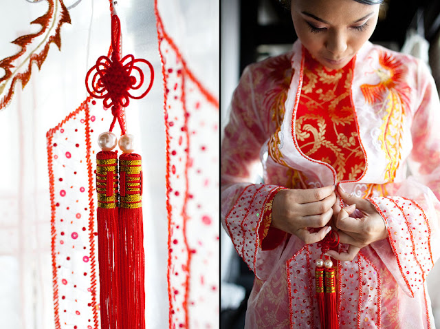 picture How to Have a Confucian Wedding Ceremony
