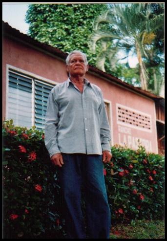 ADRIAN ALMENAR