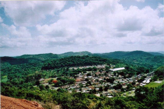 VISTA PANORAMICA DE EL PAO
