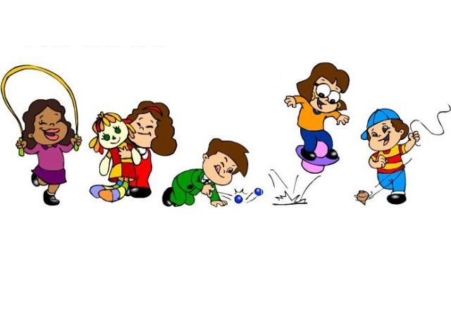 RECREAÇÃO INFANTIL CURSOS & EVENTOS