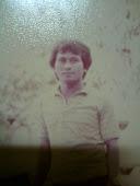 arwah ayahandaku tercinta meninggal pada ogos 1988 sblm aku dilahirkan
