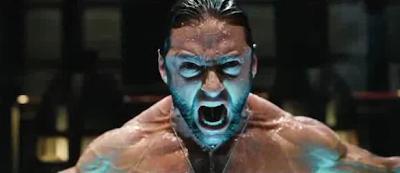 X Men Origins: Wolverine