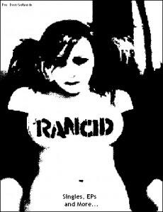 Rancid Singles | RM.