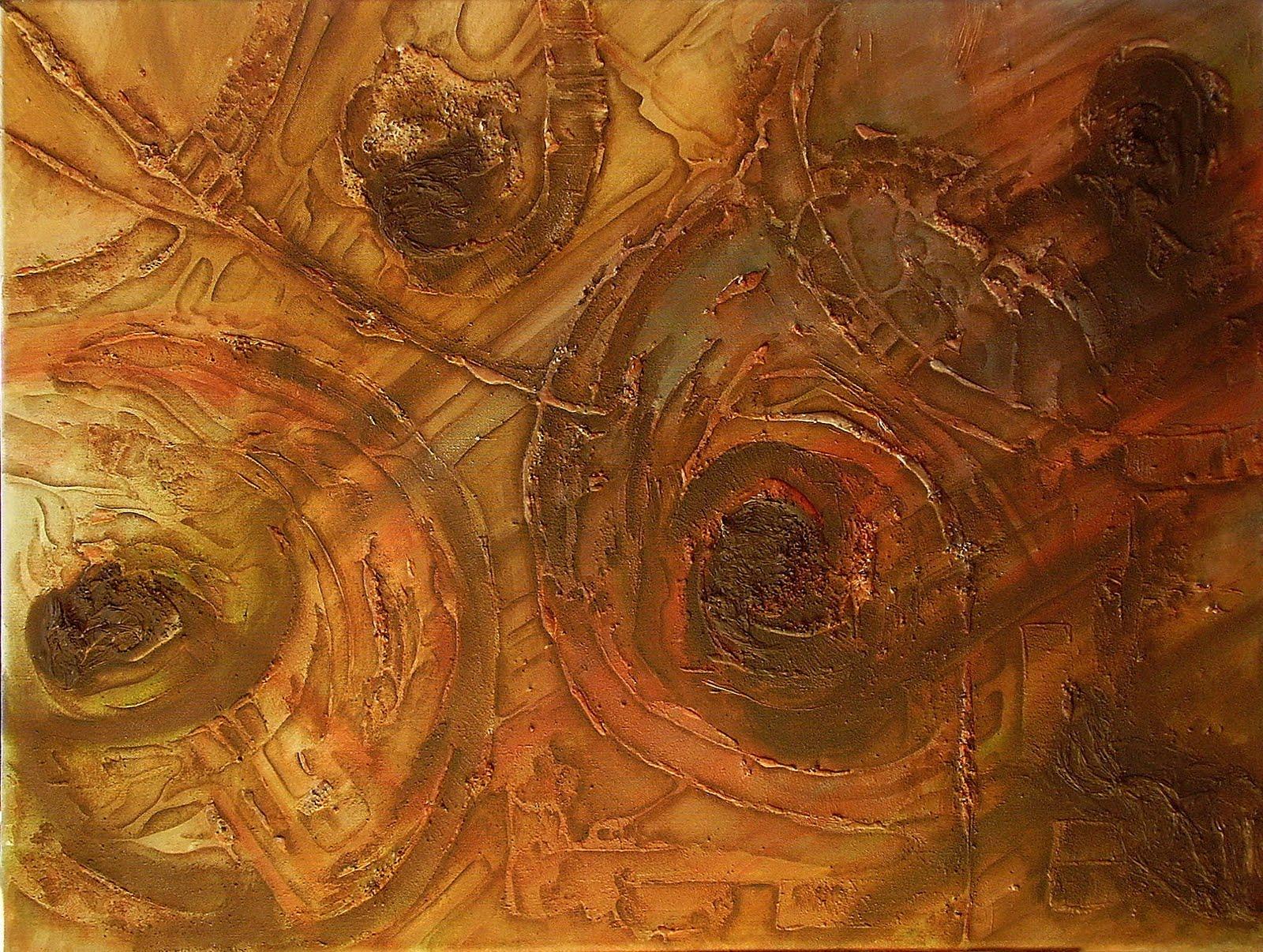Cuadros abstractos alegres juveniles muy modernos car for Imagenes cuadros abstractos juveniles