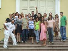 EDUCANDÁRIO MENINO JESUS 2010